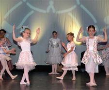 stage de danse bruxelles